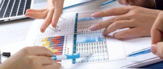 Инвестиционный проект пример с расчетами
