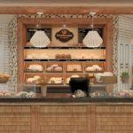 Хлебница франшиза
