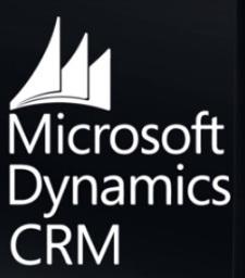 MicrosoftDynamics CRM