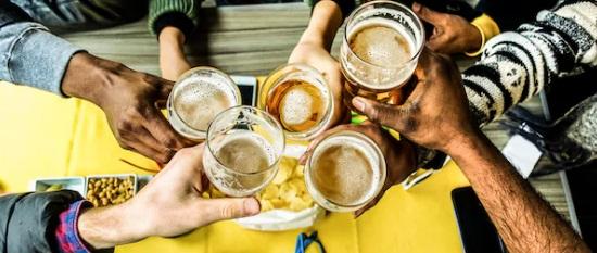 франшиза пива