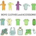 Магазин детской одежды по франшизе