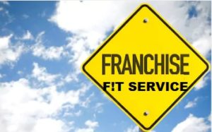 Франшиза фит сервис