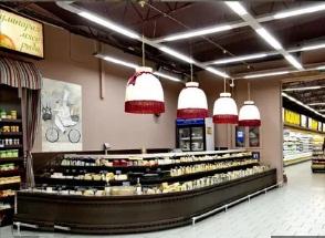 Франшиза продуктового магазина